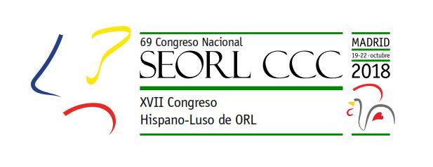 69 Congreso Nacional de la SEORL-CCC